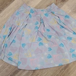 LuLaRoe Skirts - Never worn Lularoe Madison skirt